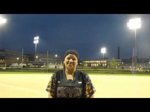 Coppin State 11, Howard 7: Dakota Gartrell Post-Game Interview