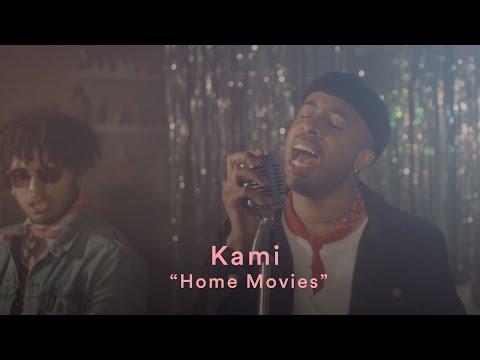 Kami Home Movies music videos 2016