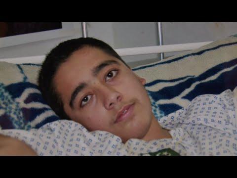 Young Survivor of Pakistan School Massacre Treated in Birmingham