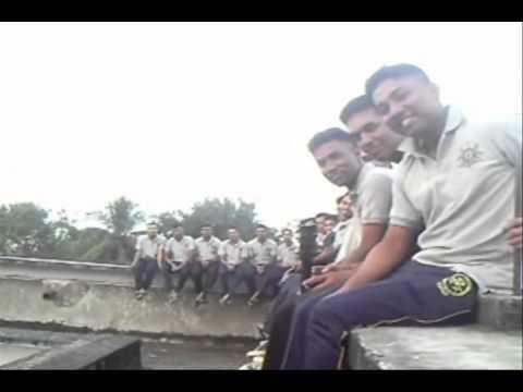 Bangladesh Marine Academy  - A Mariner's Diary [Official Video]