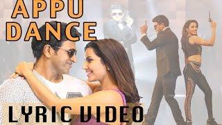 download lagu Raajakumara  Appu Dance Lyric   Puneeth Rajkumar gratis