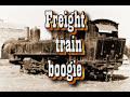 Freight train boogie - Doc Watson