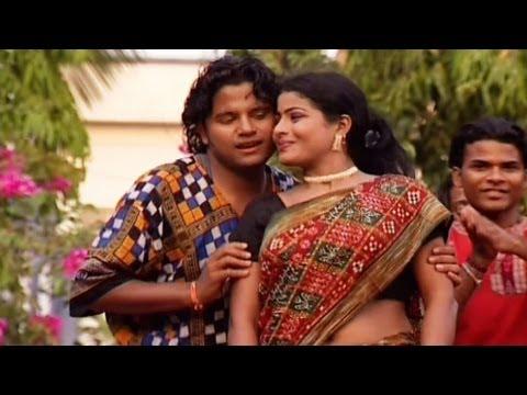 Sambalpuri Dance Video Song - Laal Gulapi Gaal - A Paro Album video