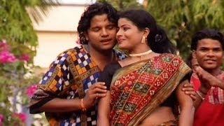 Sambalpuri Dance Video Song - Laal Gulapi Gaal - A Paro Album