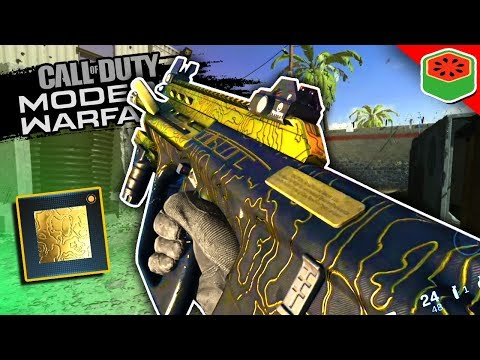 Another GOLD On The Road To Damascus! | Call of Duty: Modern Warfare