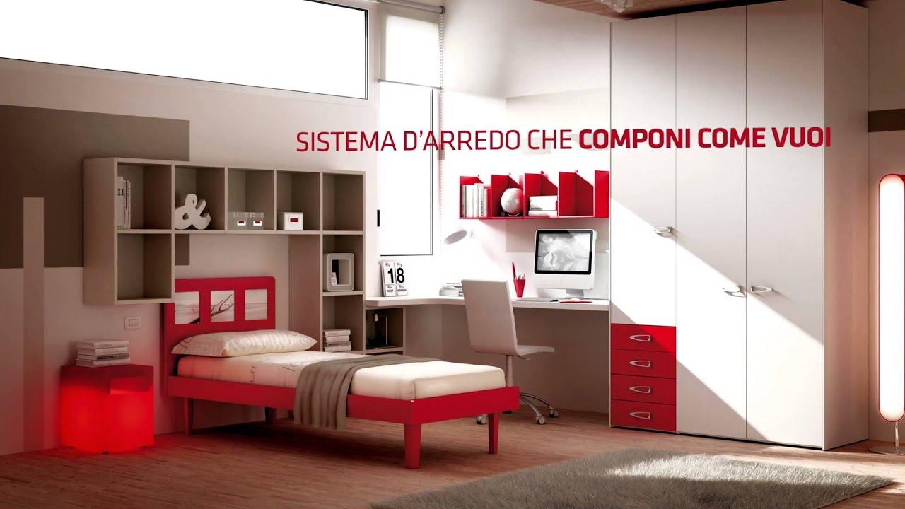 Stunning Moretti Camerette Prezzi Ideas