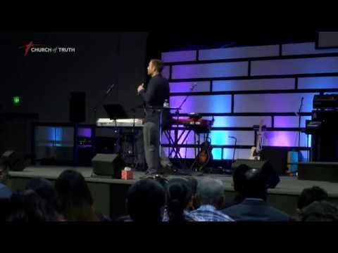 Roman Trachuk - Renewed Mind: The Power of Words