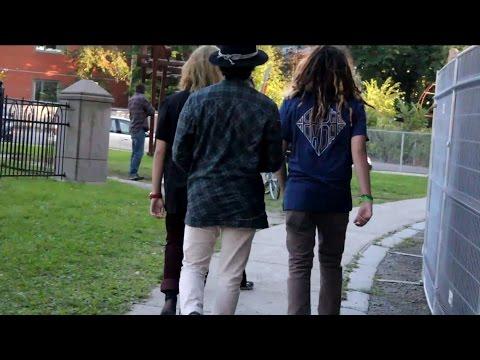 STREETWALKER - Envol et Macadam ((Canada Tour 2015))