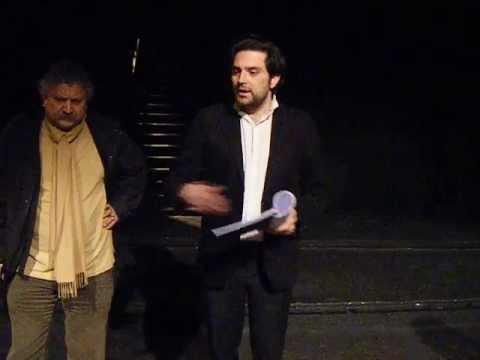 « Minuit », de Yusuf Kadel, au Théâtre du Nord-Ouest (Paris) - 2.
