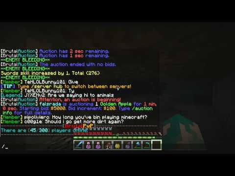 MCMMO Tricks For Minecraft!