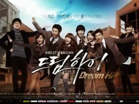 Dream High Official Music