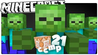 Minecraft 1.9   THE NEW UPDATE IS HERE   Custom Command Mod Pack #21