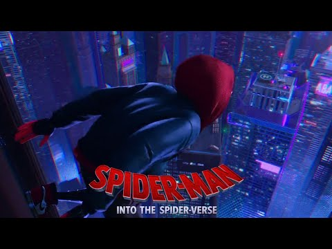 Download Sunflower  Spiderman into the spider verse  Post Malone amp Swae lee MV