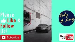 TRANSFORMER SUV! Amazing Animation By Cinema4D