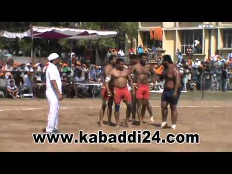 Anandpur Sahib Kabaddi Cup 2014 2nd Day   1 video