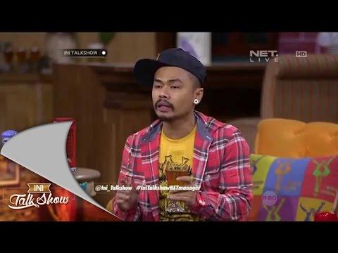 Ini Talk Show 11 Desember 2014 Part 1/4  - Adinda Thomas, Wendy Cagur Dan Bayu Oktara