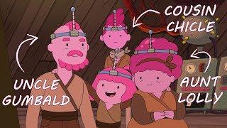 Adventure Time Review: S10E4 - Bonnibel Bubblegum