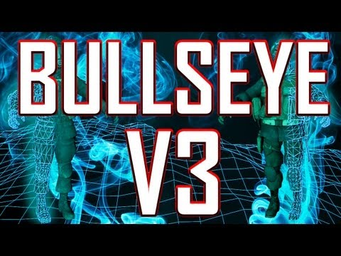 MW3 Throwing Knife Montage | Bullseye v3 | Vikkstar123 by TheModernWish