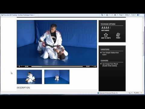 Brazilian Jiu-Jitsu Reviews - Draculino BJJ Training - BJJ Weekly #012 Image 1