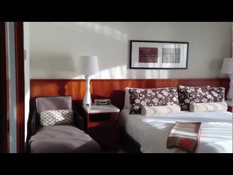 Mauna Kea Beach Hotel suite room, Hawaii Island マウナケアビーチホテル