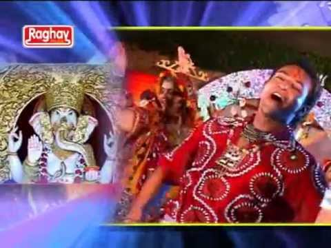 Garva Ganpati-Gujarati Non Stop Garba Rass Bhakti Video Song...