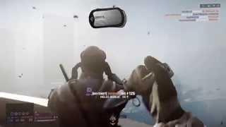 Battlefield 4 -  Dog tag payback