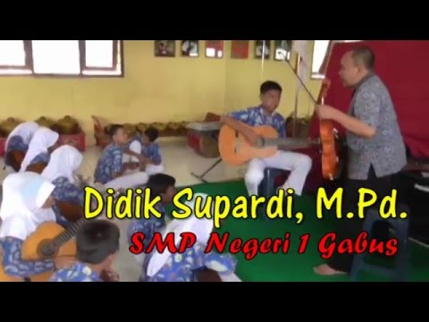Learning Arts ( Play Music 1 ) SMP Curriculum 2013