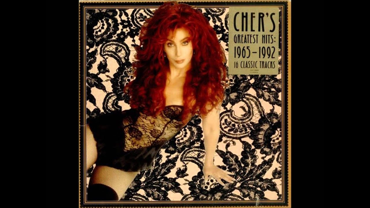 Cher - Cher's Greatest Hits 1965-1992 - 2