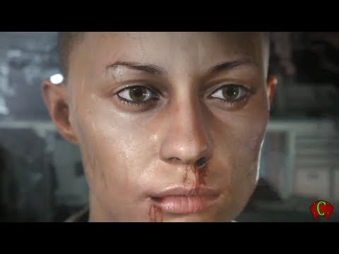 Alien Isolation Cast PS4/Xbox One Trailer 【HD】