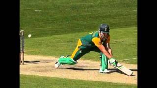 Fastest century in ODI: AB de Villiers scores 100 off 31 balls 2015