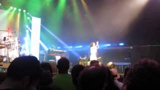 Bebel Gilberto Live Cada Beijo