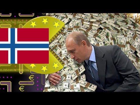 Норвегия готовит хук для России