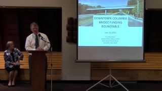 Bridge Columbia Funding Roundtable 6-23-15