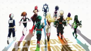 My Hero Academia: Two Heroes [Movie Review]