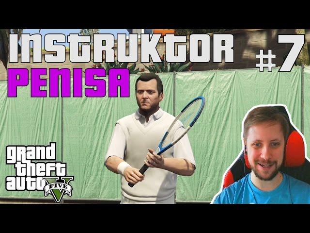 Instruktor Peni$a  - GTA V #7 - WarGra