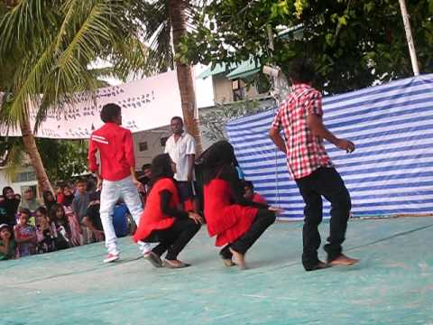 Dhivehi  Song video