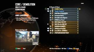 Black ops 2 - Everyday moments #2