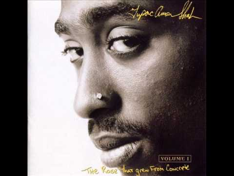 2Pac - Baby don't cry