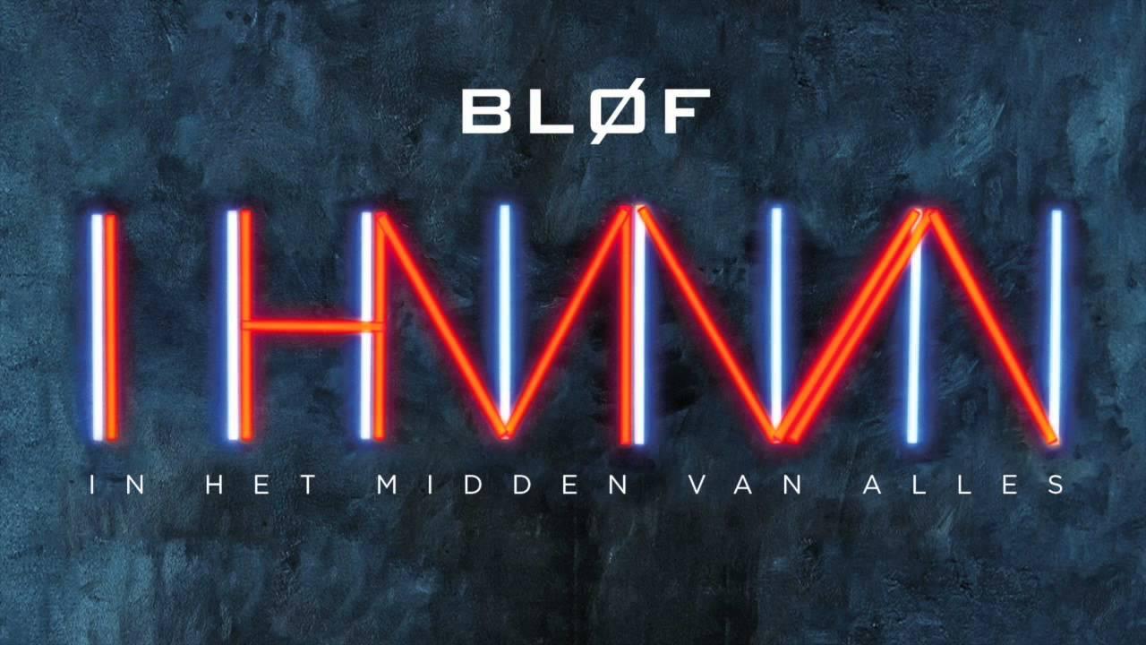 Bløf - Het Eind Van Het Begin: Singles and Ballads