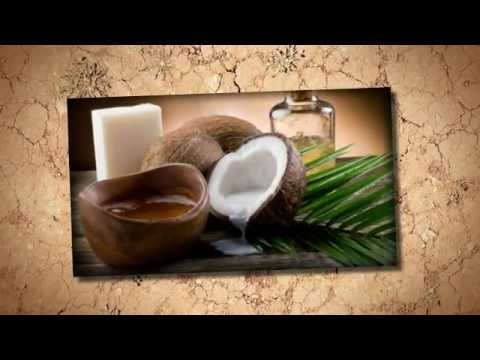 10 Health Benefits of Coconut Oil | Live SuperFoods Pure Raw Virgin Coconut Oil