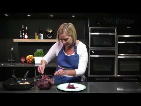 Seared lemon mackerel recipe – Waitrose