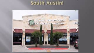 [Jordan Von Seht-Family Dentistry of South Austin] Video
