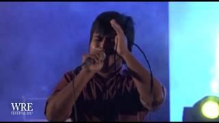গুরু (জেমস) - Guru (James) covered by Masud Parvej Rana | WRE Festival 2017 | BUET