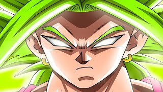 Kale Super Saiyan Transformation Too Soon? + Does She Have Too Much Power In Dragon Ball Super