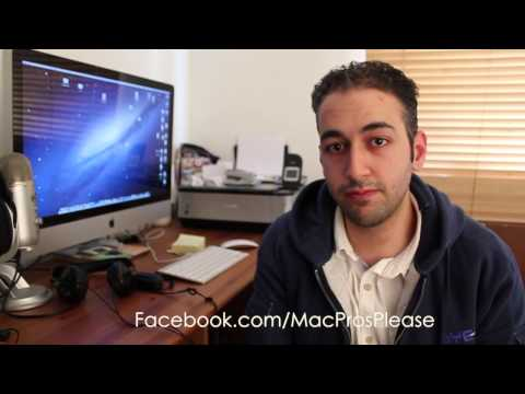 WWDC 2013: Retina Macbook Air, Haswell & Update