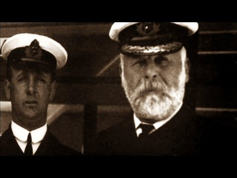 Titanic's Final Mystery - Was One Person Responsible for the Titanic Disaster?