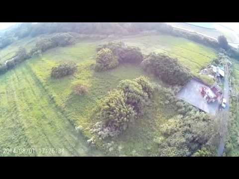 Free X  X 2d Gimbal  Sj4000  #1 video