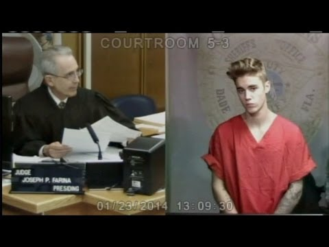 Justin Bieber faces assault charges in Toronto: reports