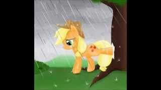 My Little Pony Sad  :