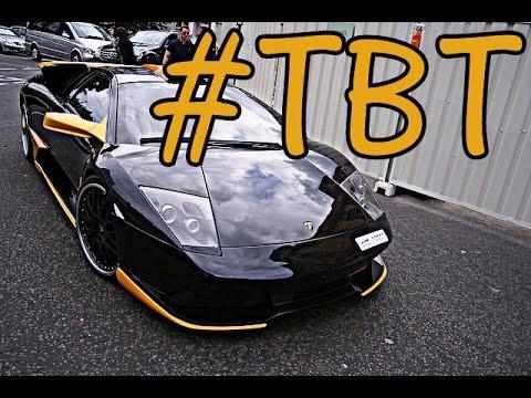 #Throwback Thursday: Lamborghini LP640 Hamann!!